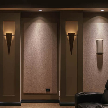Home Theater Acoustic Panels  Long Islan