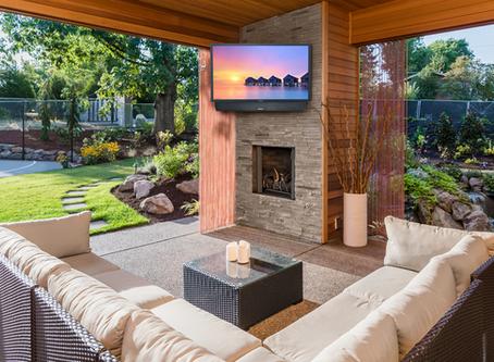 Outdoor TV Overview