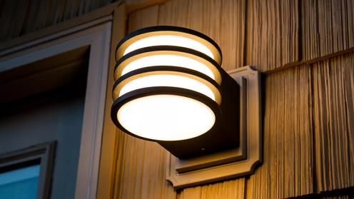 Front Door Exterior Lighting Design NJ