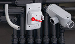 Electrical PVC Supplies NYC