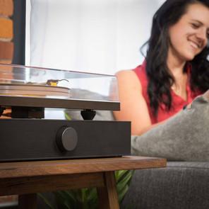 Best Turntable Speaker System Spinbase