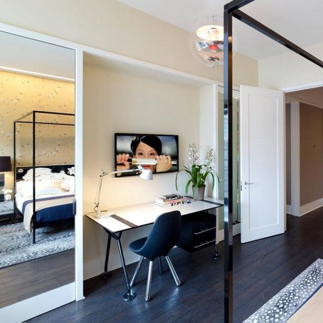 Deal NJ Bedroom TV Installation Ideas