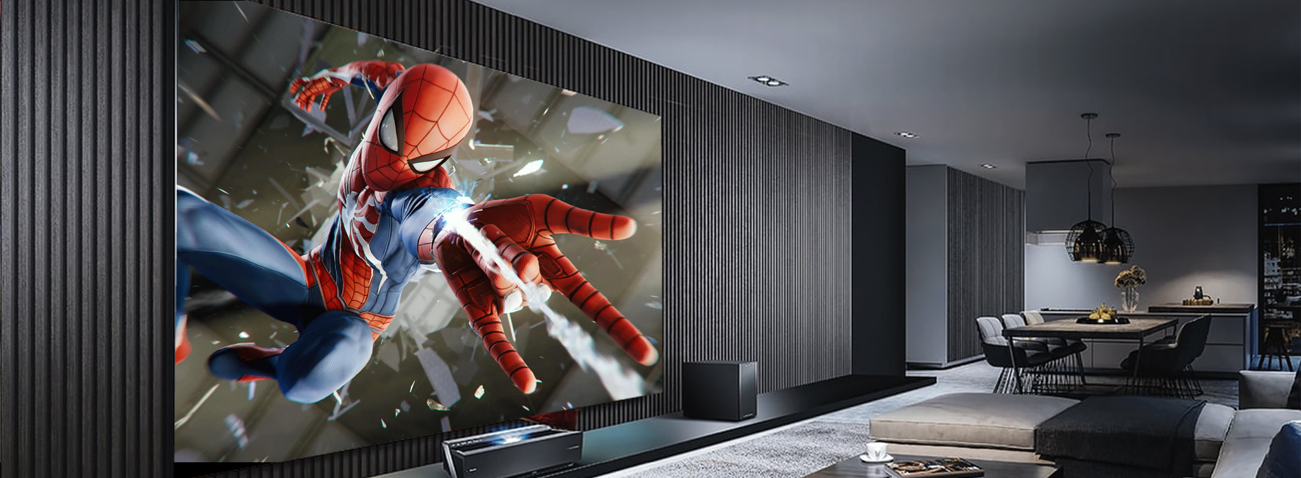 Home Theater Bergen County NJ