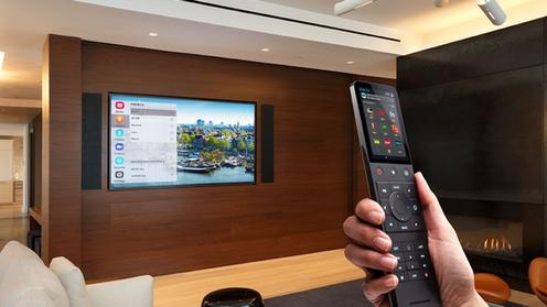 NJ Crestron Home Remote Control Dealer