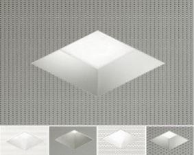 USAI Metal Light Fixture