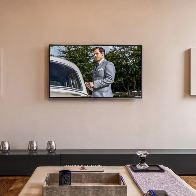 Living Room Ideas Multi Room Audio Artcoustic Loudspeaker