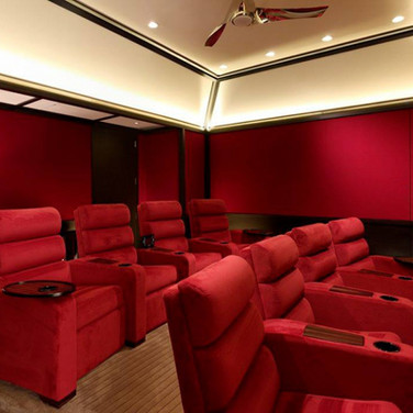 Red Bank NJ Home Theater Installation And Atmos Surround Sound Systems