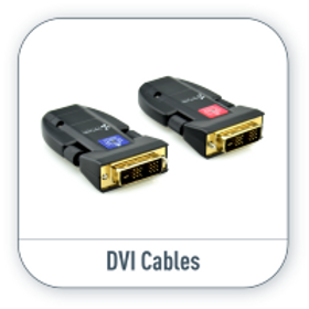 DVI Cable and Connectors Distributor