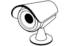 Security Cameras for Yachts