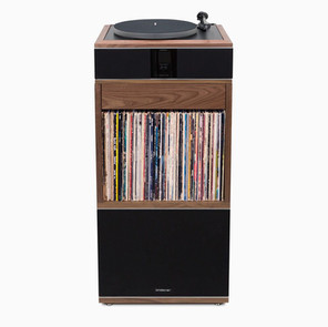 Best All In One Turntable Music System M
