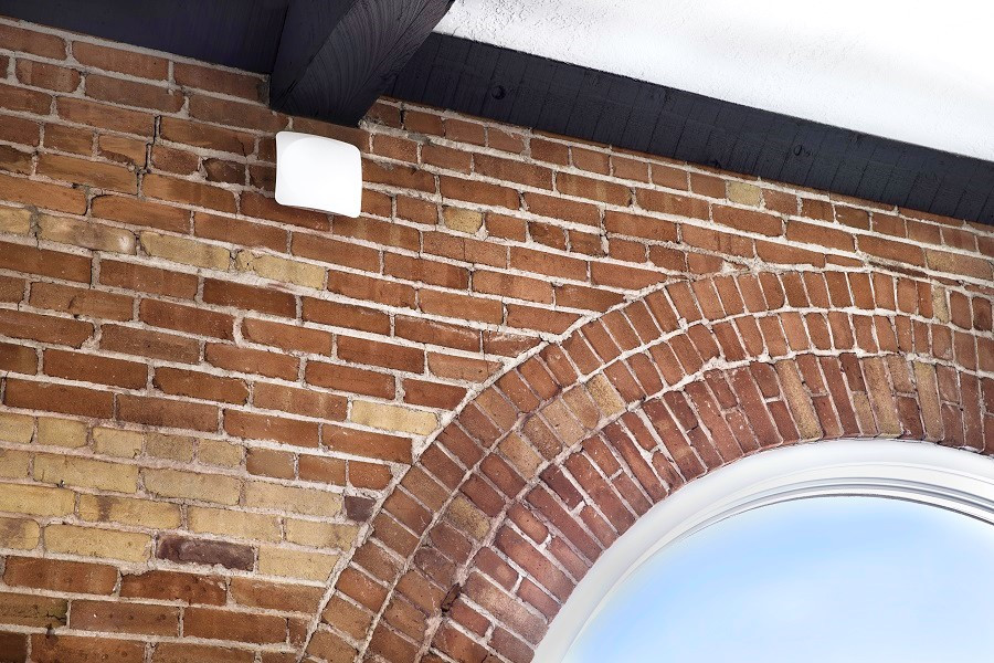 New Jersey Outdoor WiFi Access Point (WAP) Installation