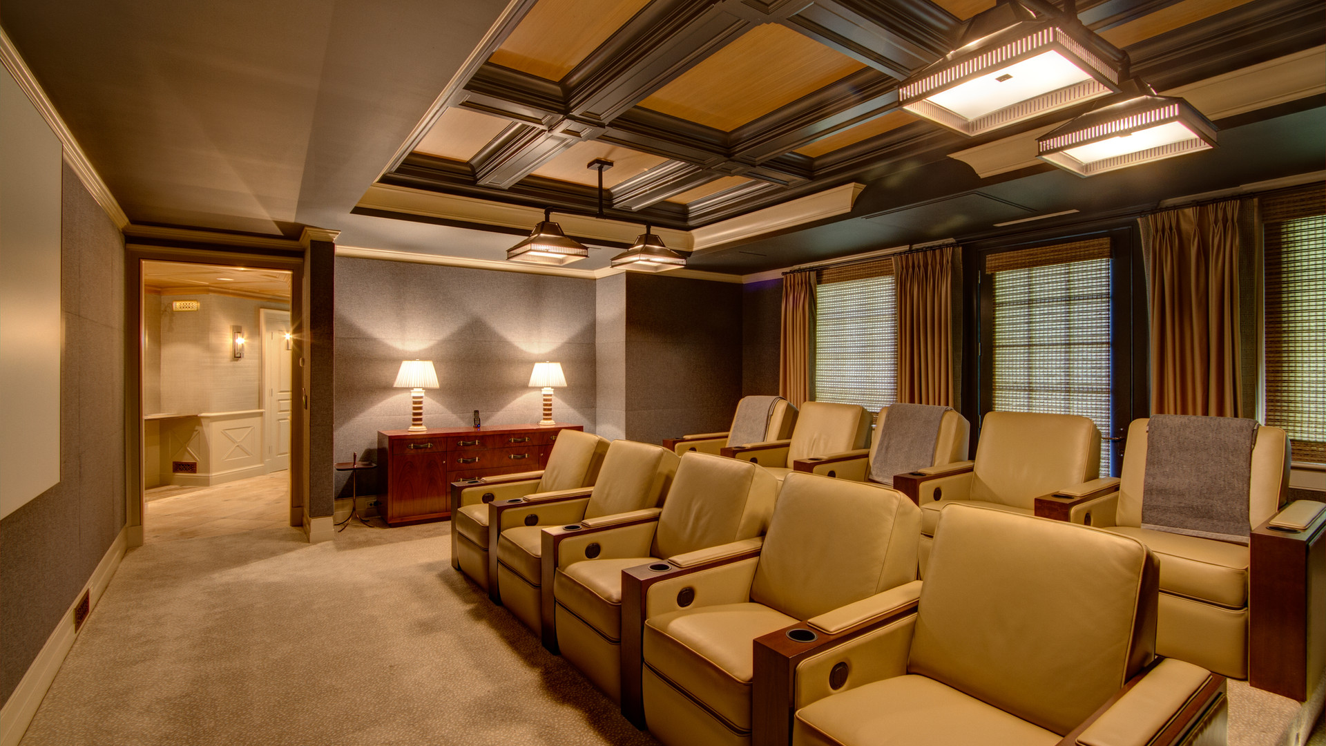 Introduction To Home Theater Part III: The Installation