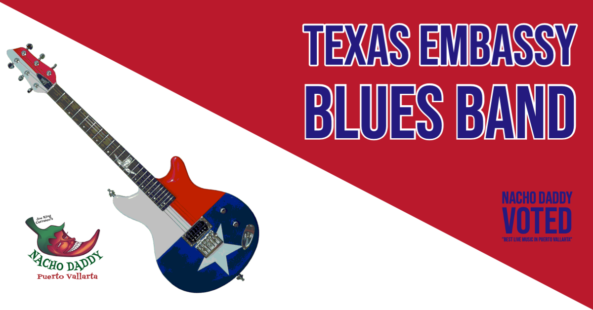 Texas Embassy Blues Band