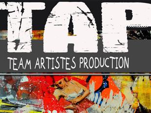 KrissArt rejoint TEAM ARTISTES PRODUCTION