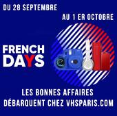VHS PARIS