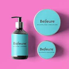 Belleure Cosmetics
