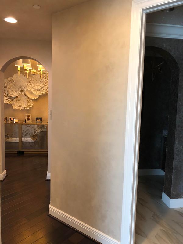 Hallway 2 Before