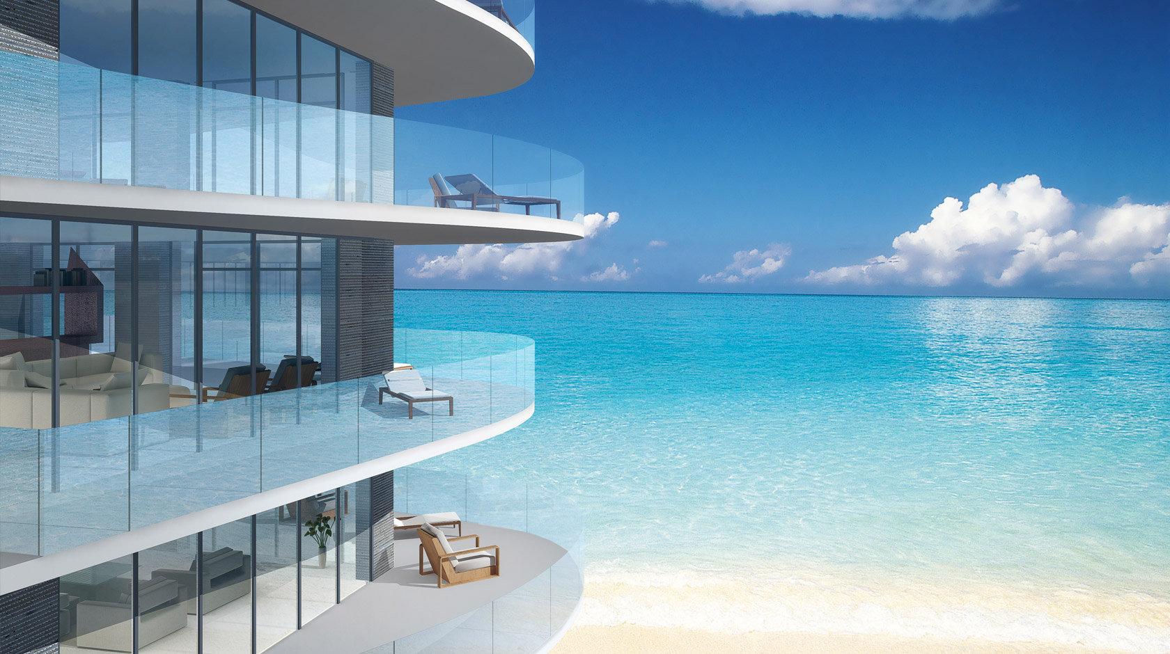 Vacation Rental Walk-through Estimate