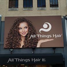 All Things Hair LLC