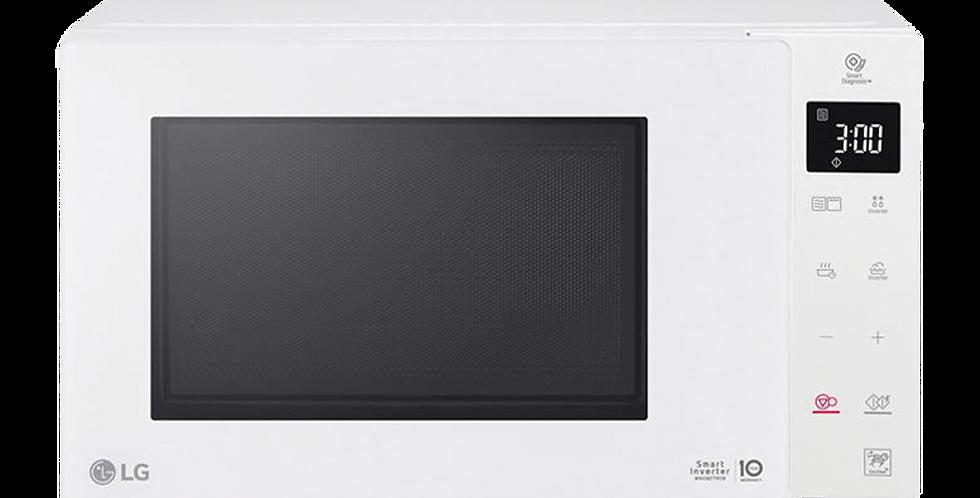 LG - Forno a Microonde MH6336GIH con Grill Capacità 23 Litri Potenza 1150 Watt C