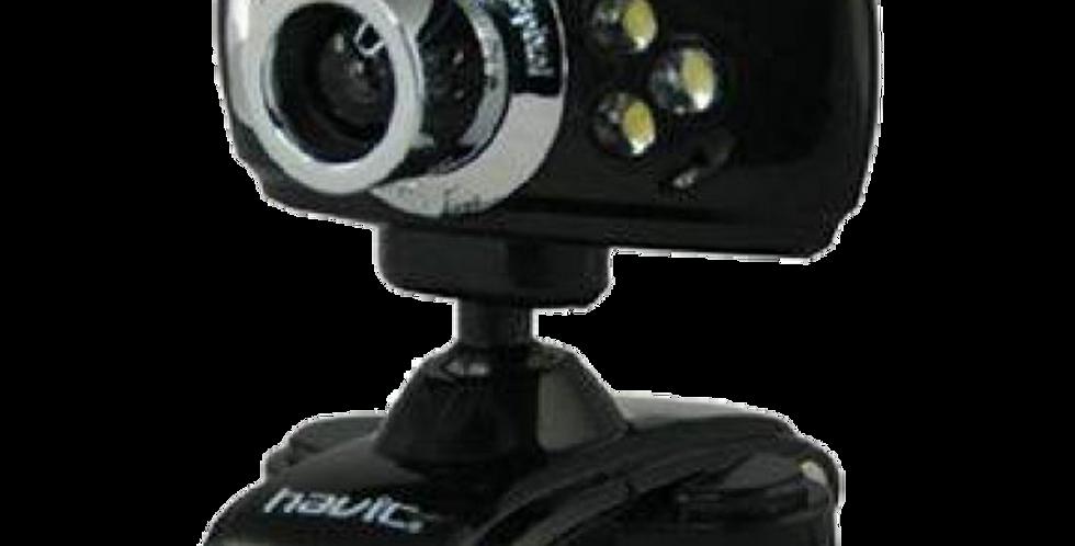 Web Cam HD Logi 2.0 mpxl