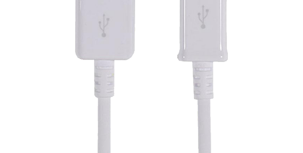 Cavo micro-usb 1Mt White