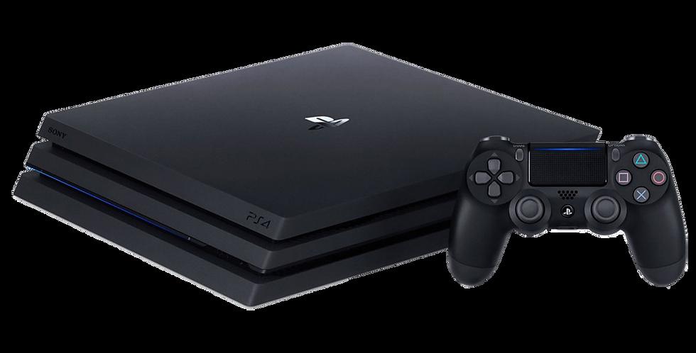 PlayStation 4 1TB Fortnite