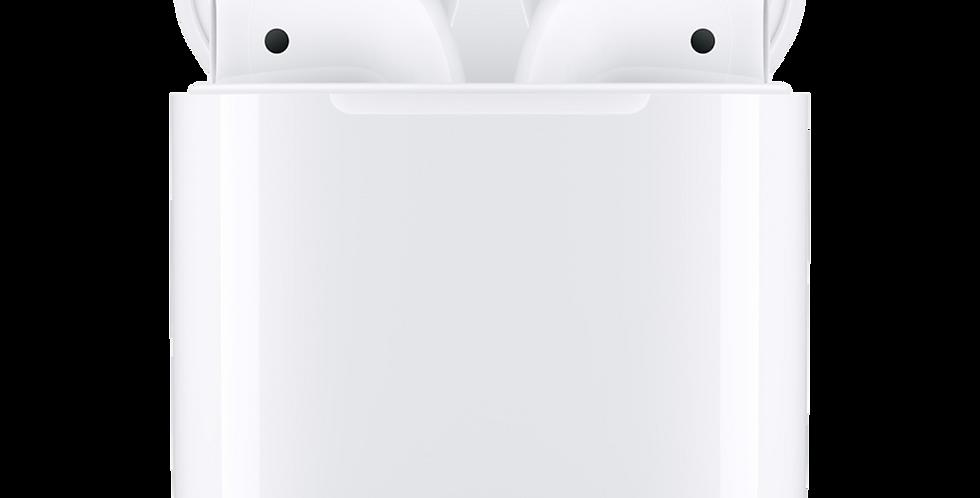 Apple AirPods 2 MV7N2ZM/A