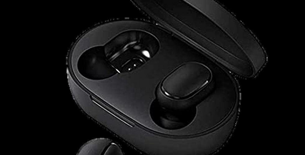Xiaomi Mi True Earbuds Basic Auricolari Custodia di Ricarica Magnetica