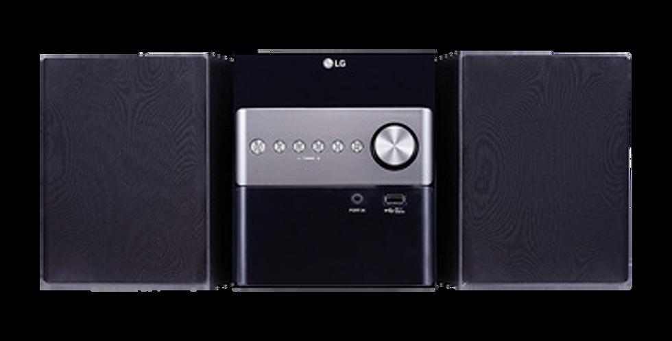LG XBOOM Micro Hi-Fi 2.0 ch 10W Bluetooth CM1560