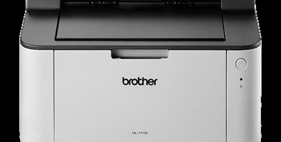 Brother Stampante Laser Hl-1110