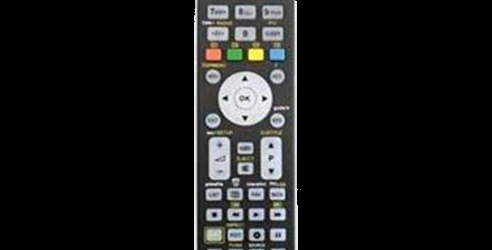 Telecomando Universale per Digitale terrestre TV Sky 3 apparecchi Bravo Techno 3