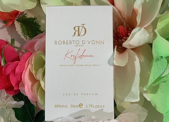 Konfidence by Roberto D'Vonn