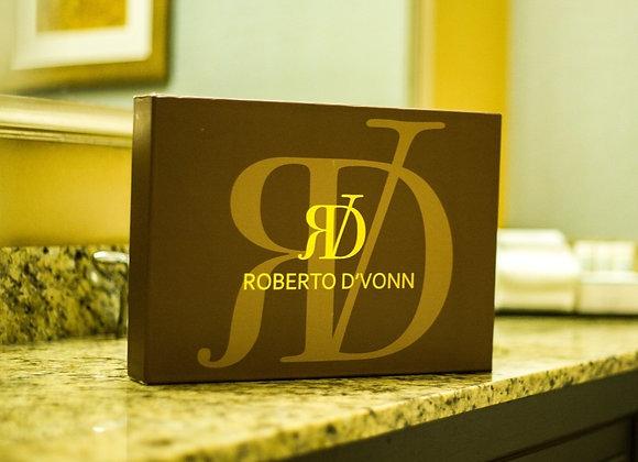 Roberto D'Vonn Beard Grooming Kit