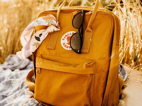 Emotional Backpack
