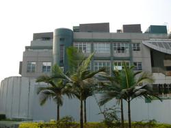 沙田男童院