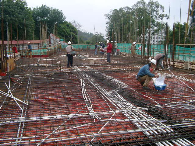 Site Works