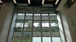 聖安德烈小學有蓋操場(改建後)
