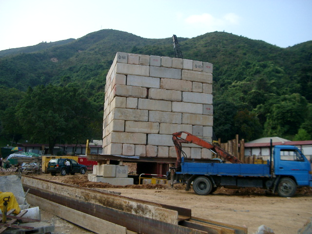 Piling Test