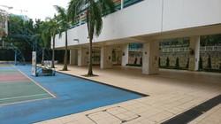 聖安德烈小學有蓋操場(改建前)