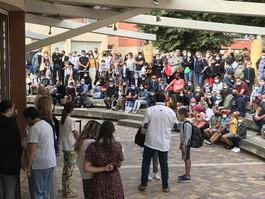 Rentrée des primaires le jeudi 2 septembre