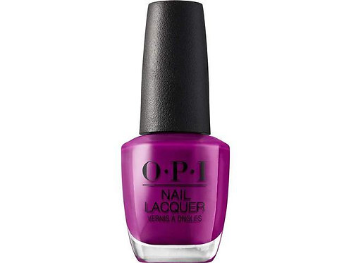 OPI NL E50 - PAMPLONA PURPLE