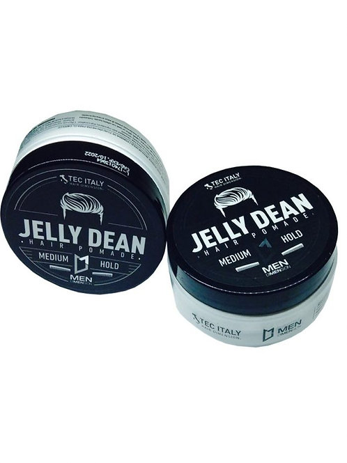 TEC ITALY JELLY DEAN MEN CERA
