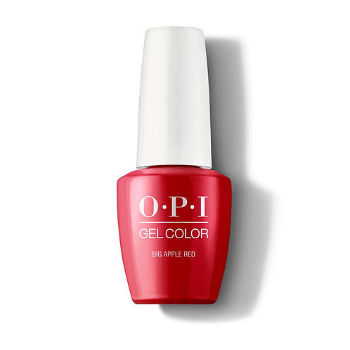 OPI GC N25 - GEL BIG APPLE RED