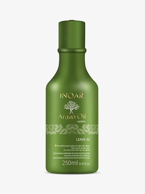 INOAR LEAVE IN ARGAN