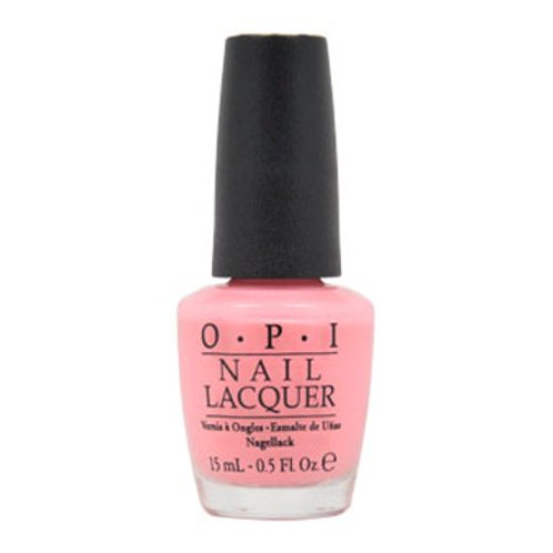 OPI NL H38 - I THINK IN PINK
