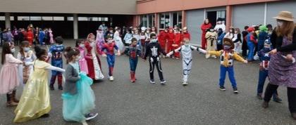 Carnaval de mi-carême