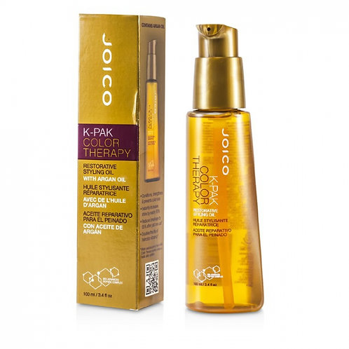 JOICO K-PAK COLOR THERAPY OIL 100 ML