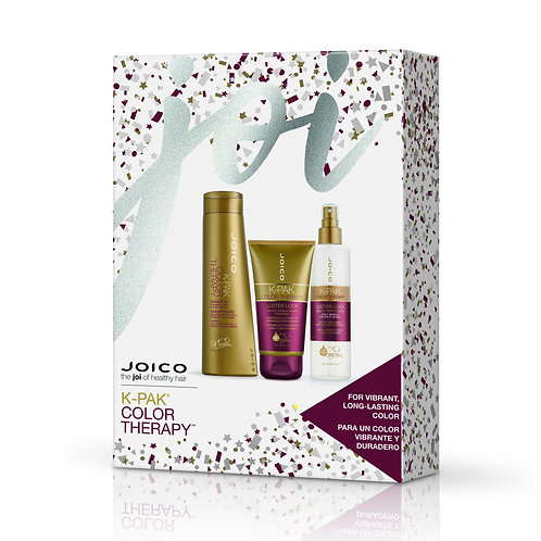 JOICO TRIO K-PAK COLOR THERAPY