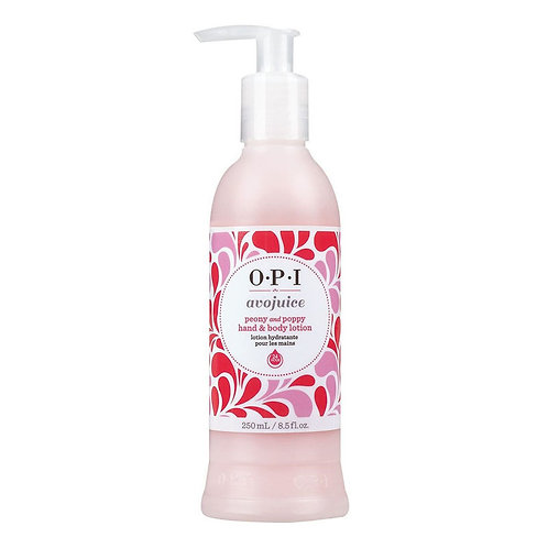 OPI AVOJUICE CRAN AND BERRY 250 ML